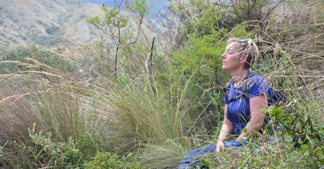 Balans, rust en ruimte in je leven - Katrien de Jong