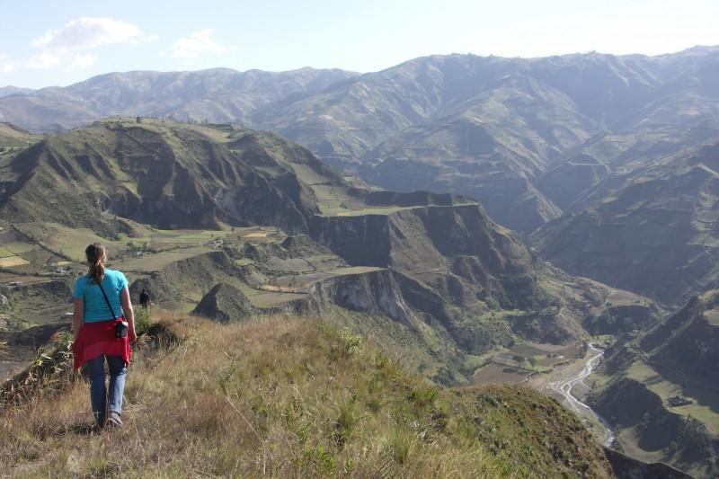 20 redenen om mee te gaan naar Ecuador!
