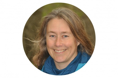 Katrien de Jong - Outdoor Life Coach