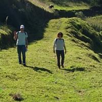 Ecuador rondreis - Katrien de Jong
