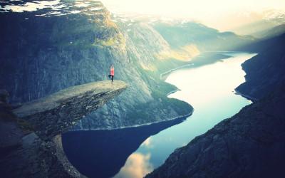 Balans in je leven. Is het écht nodig?