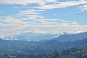 reis naar Ecuador - Katrien de Jong