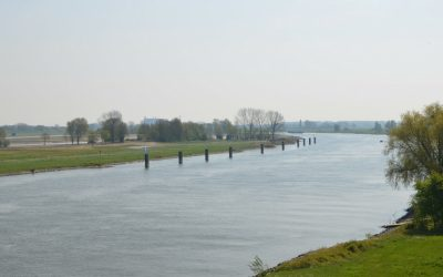 Wat je allemaal tegenkomt op een dagje wandelen; NS wandeling Wezep – Zwolle