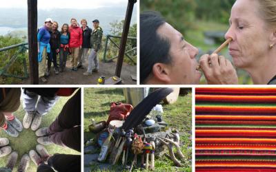 Ecuador reis december 2017, weer een prachtig avontuur!