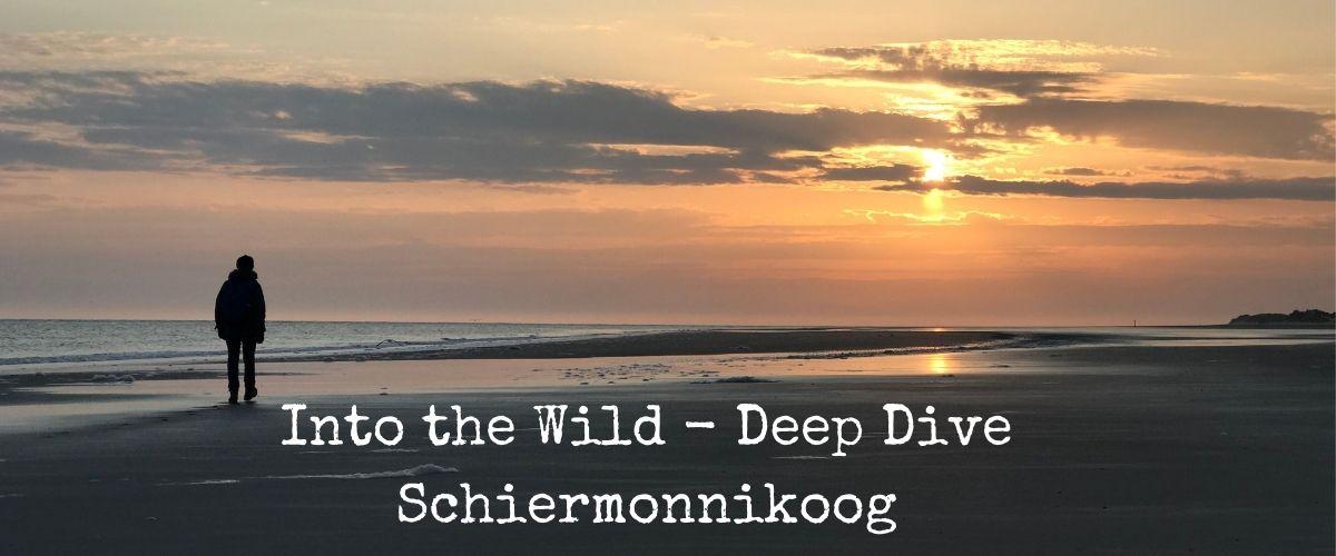 Into the Wild - Schiermonnikoog - Katrien de Jong